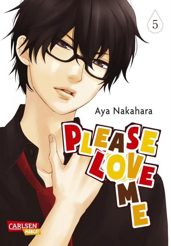 Cover-Bild Please Love Me 5