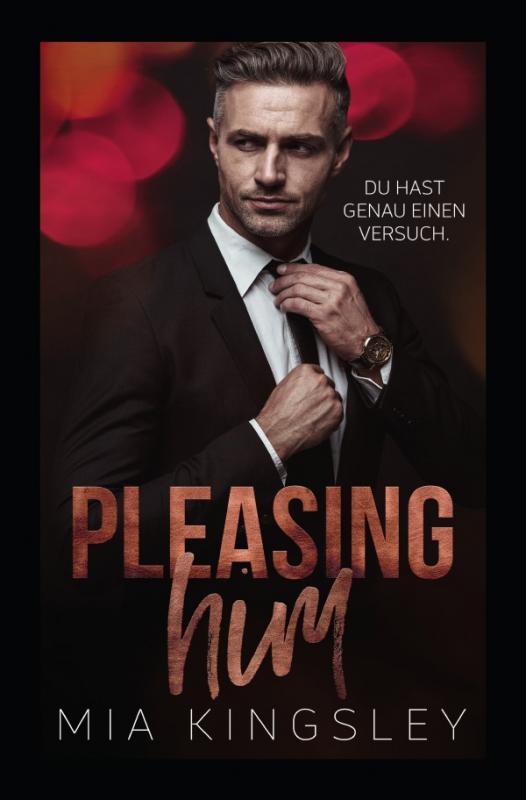 Cover-Bild Pleasing Him