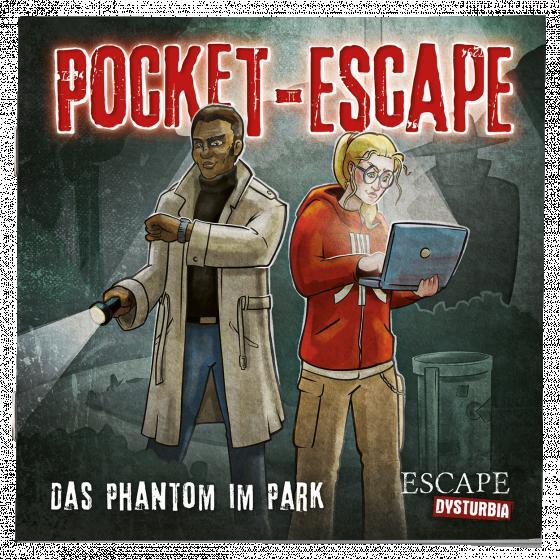 Cover-Bild Pocket-Escape