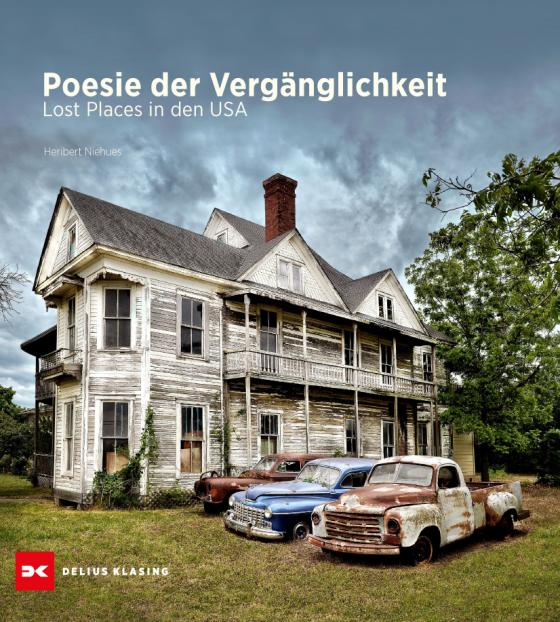 Cover-Bild Poesie der Vergänglichkeit