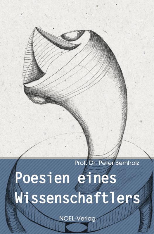 Cover-Bild Poesien eines Wissenschaftlers