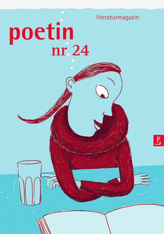Cover-Bild poetin nr. 24