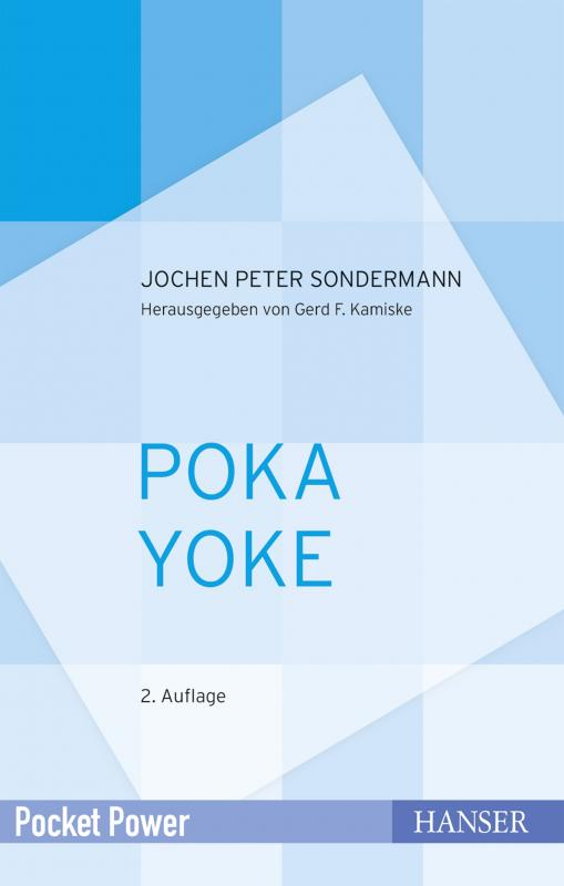 Cover-Bild Poka Yoke