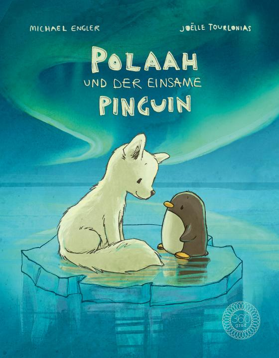 Cover-Bild POLAAH und der einsame PINGUIN