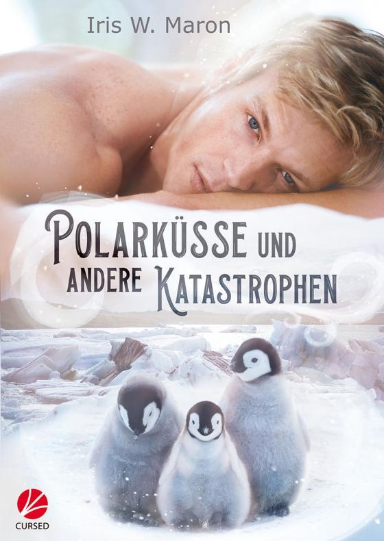Cover-Bild Polarküsse und andere Katastrophen