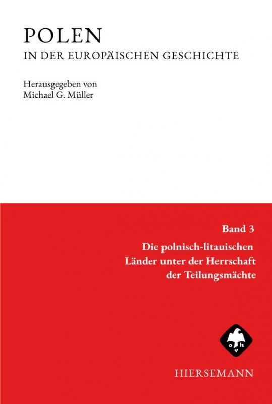 Cover-Bild POLEN in der europäischen Geschichte