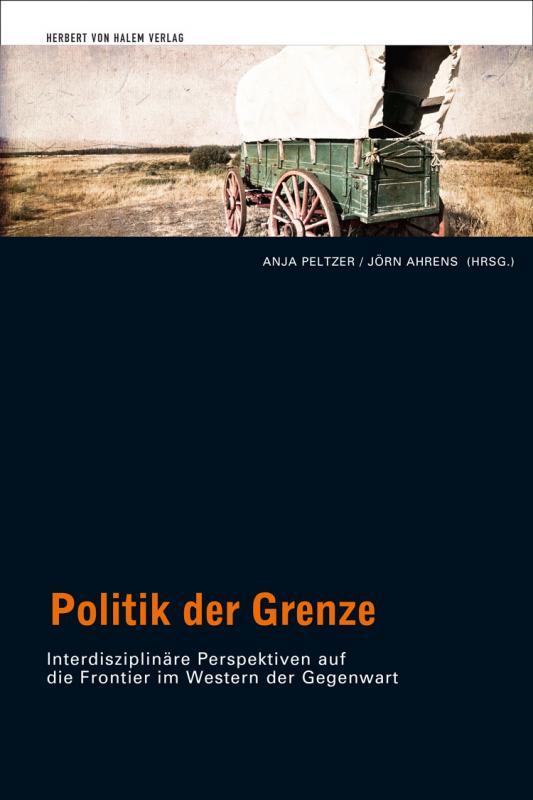 Cover-Bild Politik der Grenze