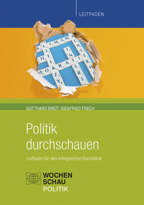 Cover-Bild Politik durchschauen
