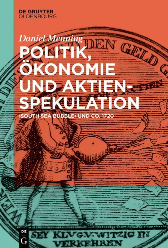 Cover-Bild Politik, Ökonomie und Aktienspekulation