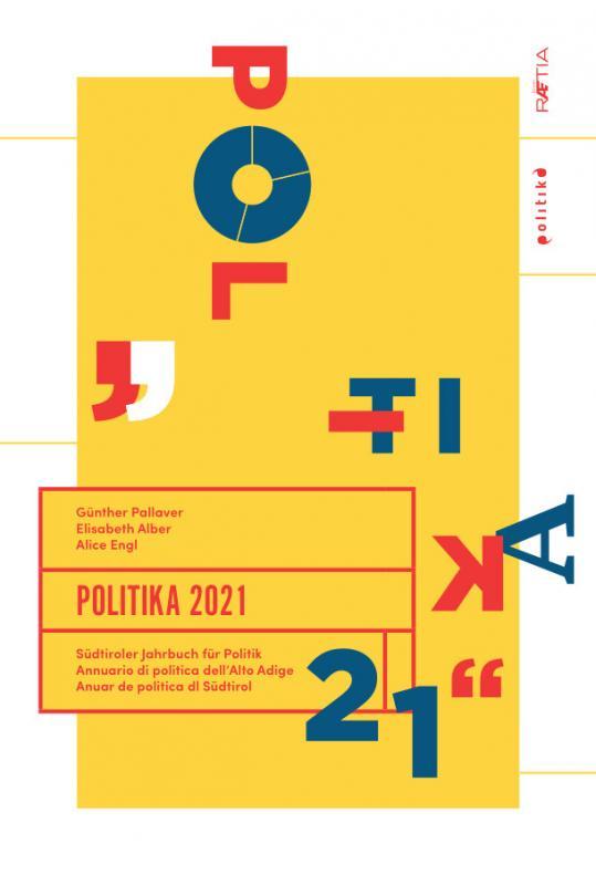 Cover-Bild Politika 2021