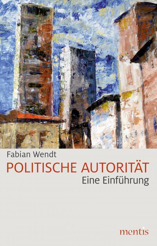 Cover-Bild Politische Autorität