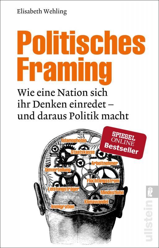 Cover-Bild Politisches Framing