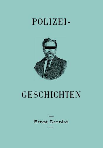 Cover-Bild Polizei-Geschichten