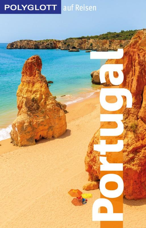 Cover-Bild POLYGLOTT auf Reisen Portugal