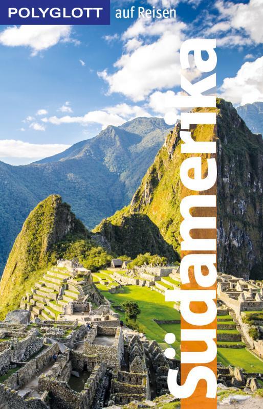 Cover-Bild POLYGLOTT auf Reisen Südamerika