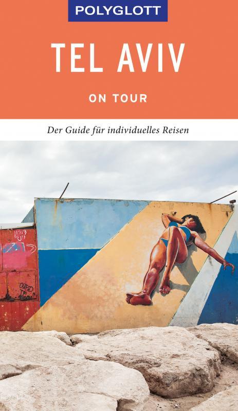 Cover-Bild POLYGLOTT on tour Reiseführer Tel Aviv