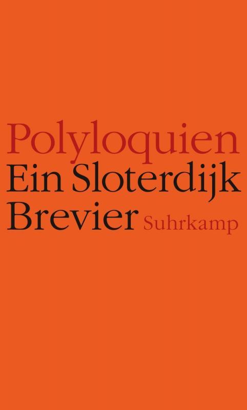 Cover-Bild Polyloquien