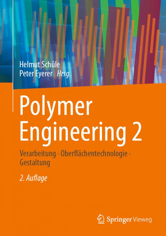 Cover-Bild Polymer Engineering 2