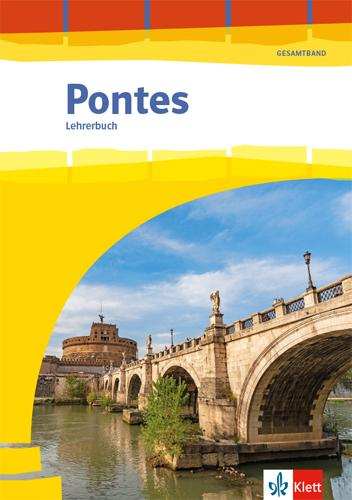 Cover-Bild Pontes Gesamtband