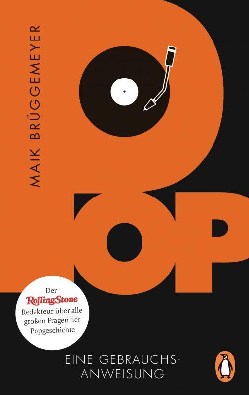 Cover-Bild Pop