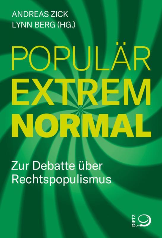 Cover-Bild populär – extrem – normal