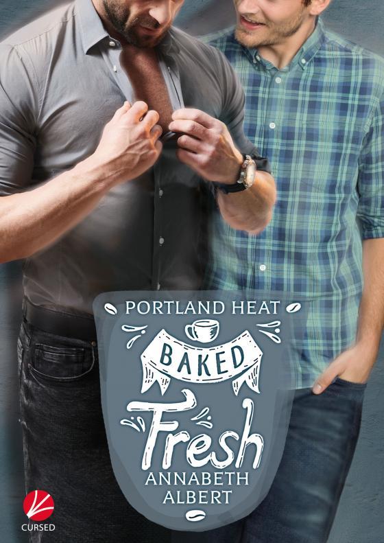 Cover-Bild Portland Heat: Baked Fresh