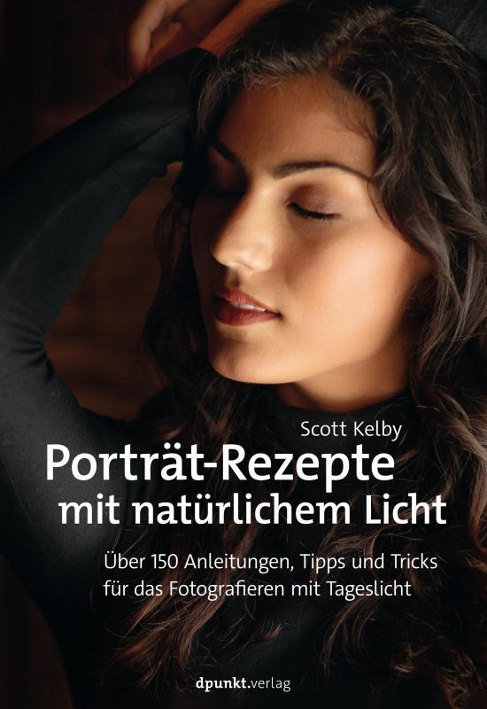 Cover-Bild Porträt-Rezepte mit natürlichem Licht
