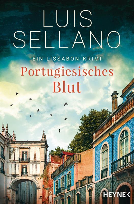 Cover-Bild Portugiesisches Blut