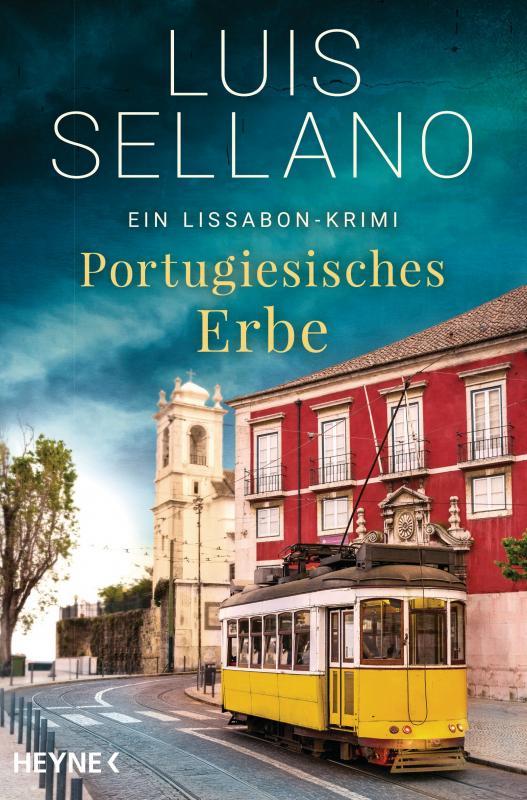 Cover-Bild Portugiesisches Erbe