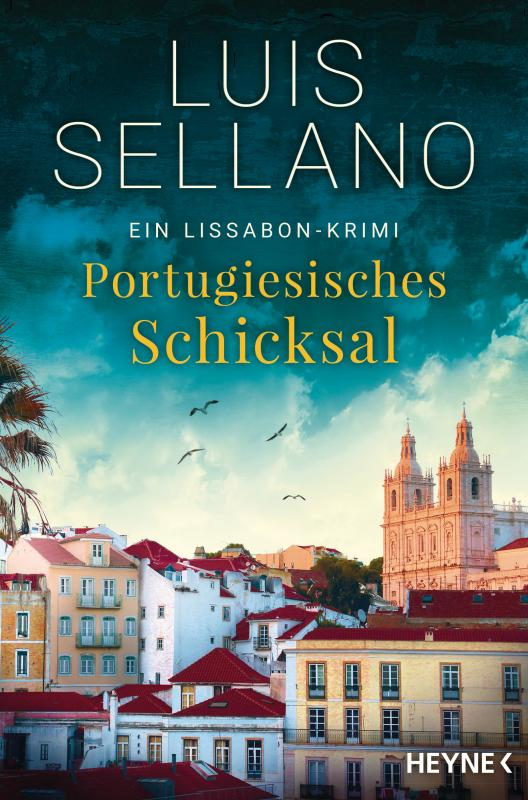 Cover-Bild Portugiesisches Schicksal
