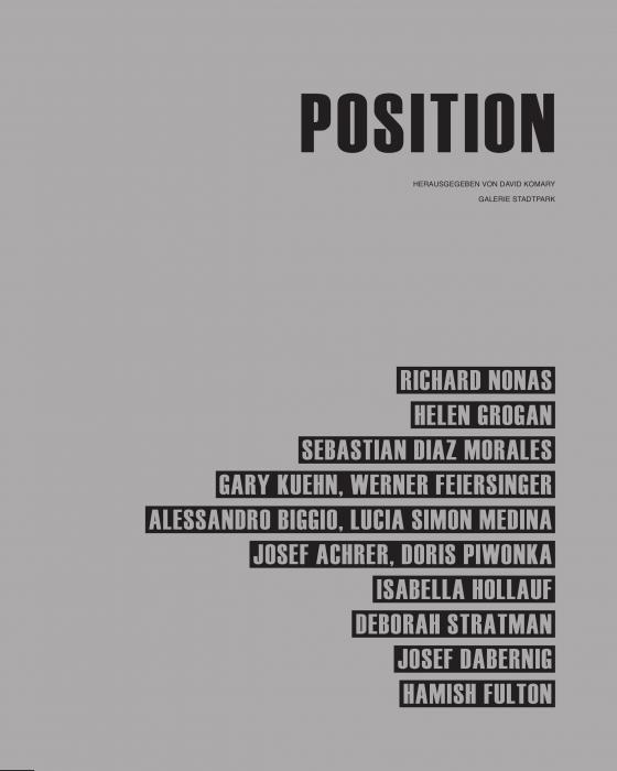 Cover-Bild Position