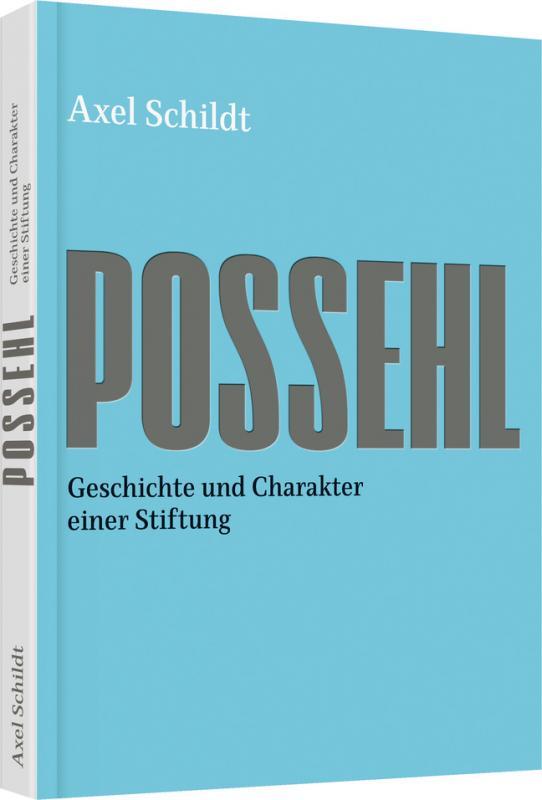 Cover-Bild Possehl