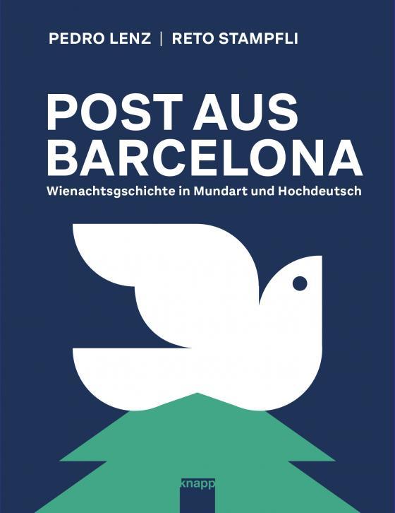 Cover-Bild Post aus Barcelona