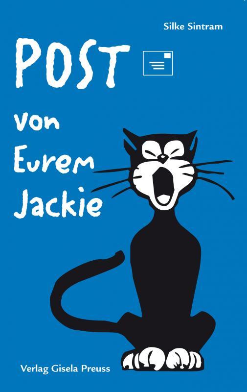 Cover-Bild Post von Eurem Jackie