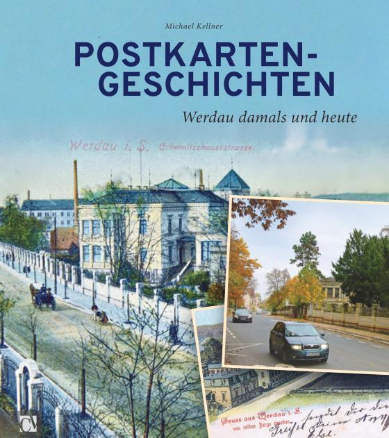 Cover-Bild Postkartengeschichten