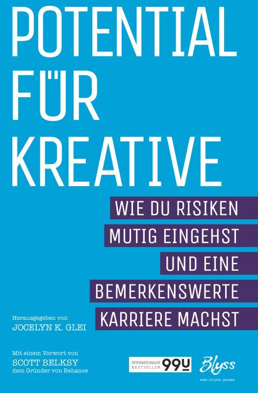 Cover-Bild Potential für Kreative
