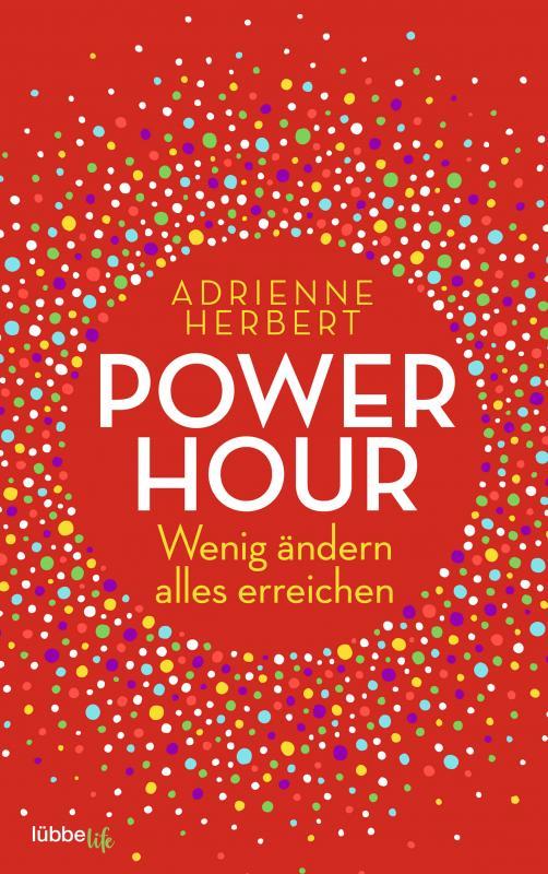 Cover-Bild Power Hour