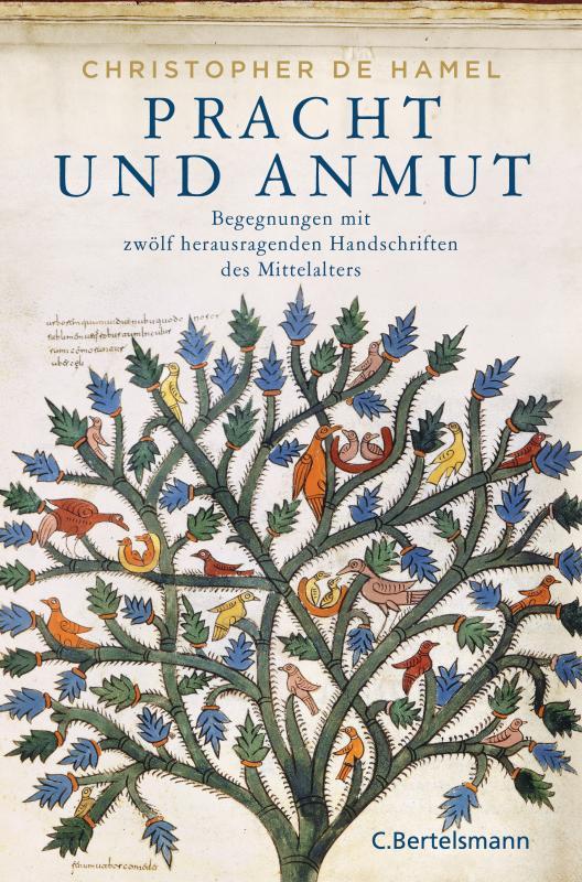Cover-Bild Pracht und Anmut