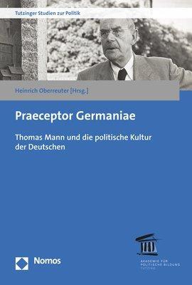 Cover-Bild Praeceptor Germaniae