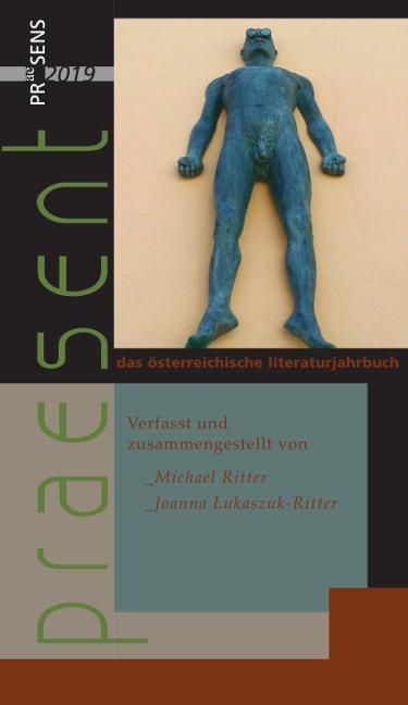 Cover-Bild praesent. Das österreichische Literaturjahrbuch / praesent 2019