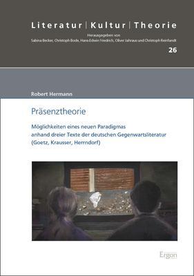 Cover-Bild Präsenztheorie
