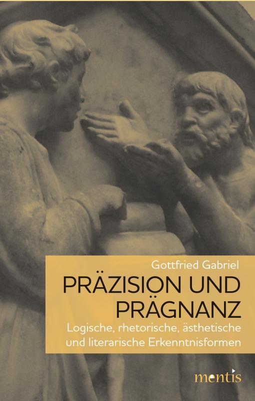 Cover-Bild Präzision und Prägnanz