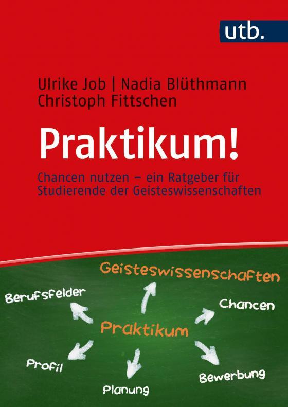 Cover-Bild Praktikum!