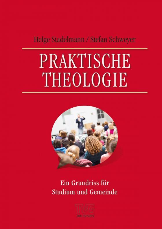 Cover-Bild Praktische Theologie