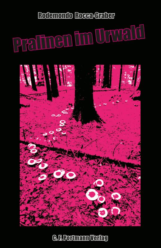 Cover-Bild Pralinen im Urwald