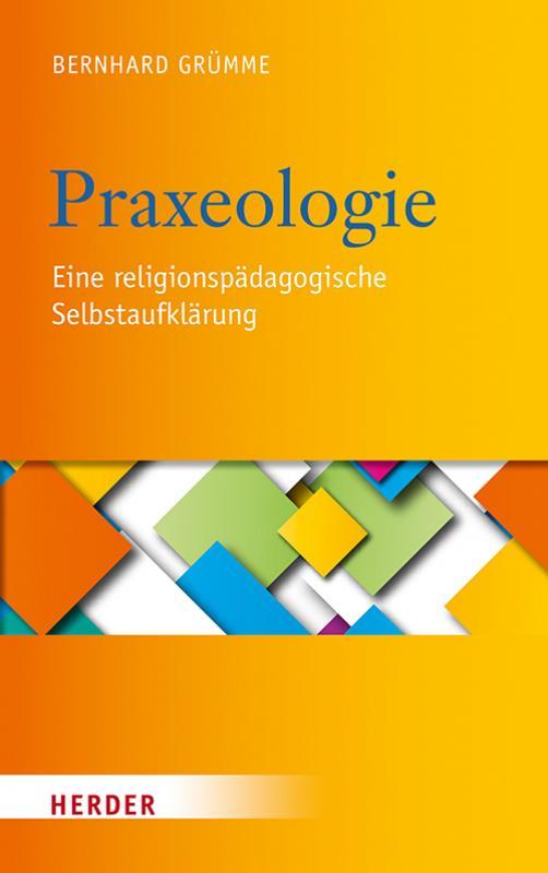 Cover-Bild Praxeologie