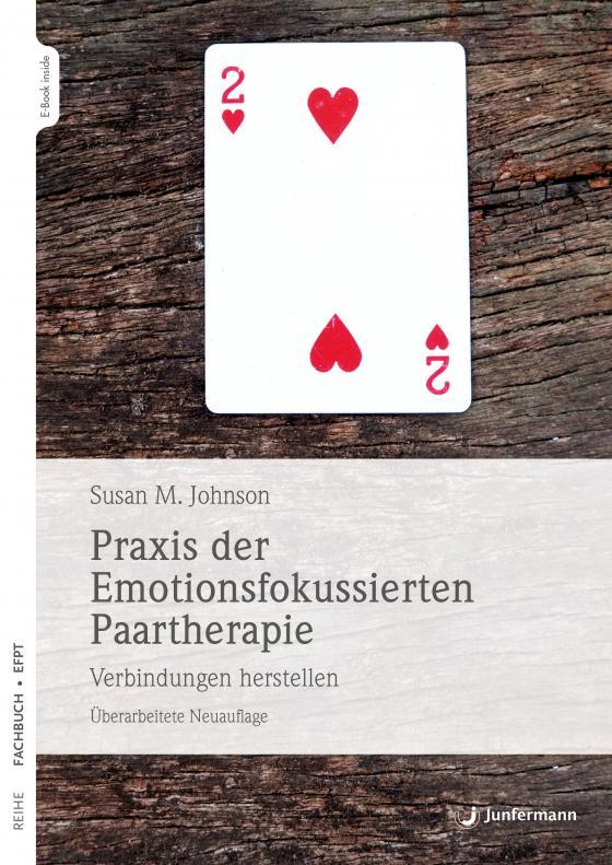 Cover-Bild Praxis der Emotionsfokussierten Paartherapie