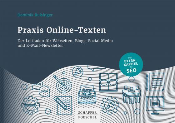 Cover-Bild Praxis Online-Texten