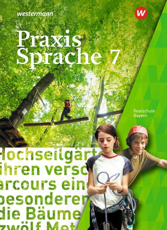 Cover-Bild Praxis Sprache / Praxis Sprache - Ausgabe 2016 für Bayern