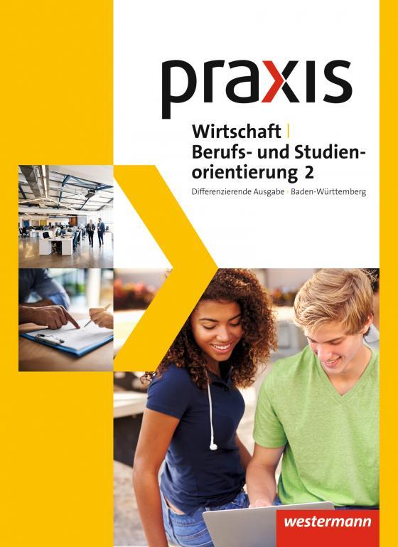 Cover-Bild Praxis WBS / Praxis WBS - Differenzierende Ausgabe 2016 für Baden-Württemberg